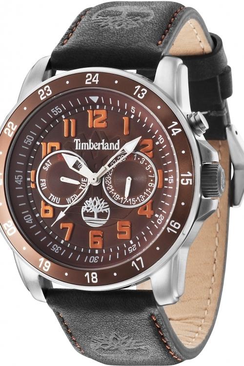 Mens Timberland Bellamy Chronograph Watch 14109JSTBN/12