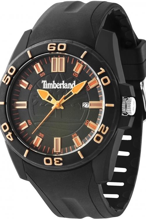 Mens Timberland Dunbarton Watch 14442JPB/19P