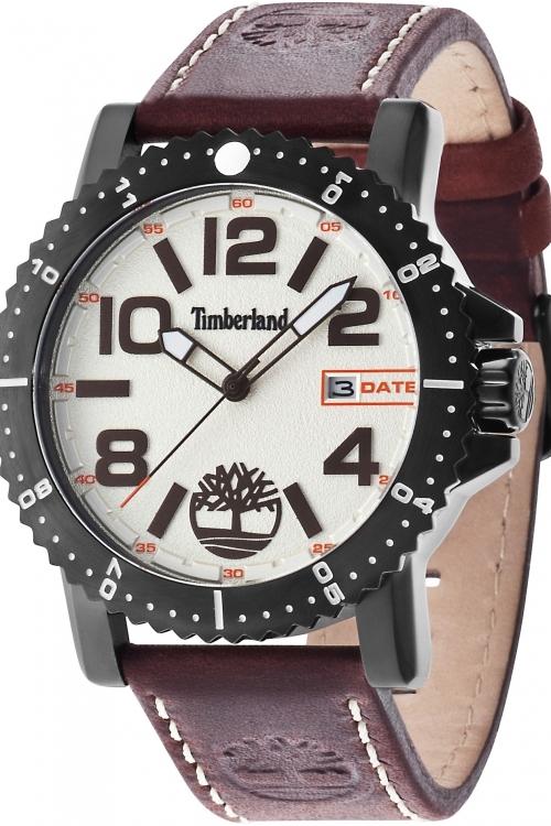 Mens Timberland Hyland Watch 14479JSB/07