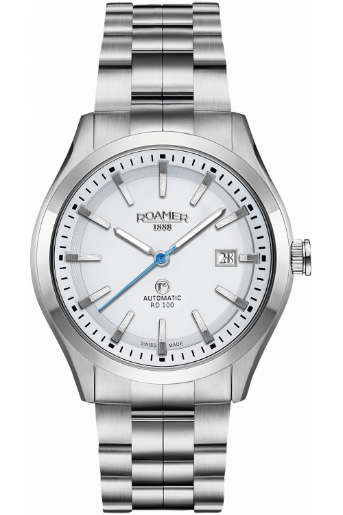 Mens Roamer RD 100 Automatic Watch 9.52E+11