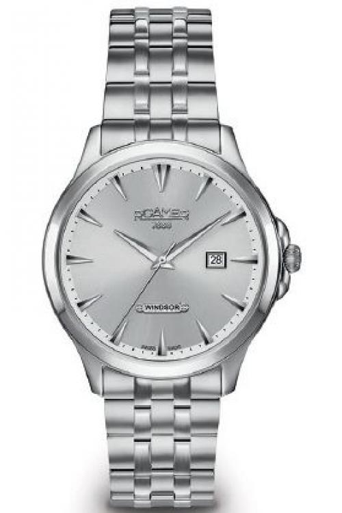 Mens Roamer Windsor Watch 7.06E+11