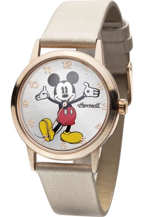 Ladies Disney by Ingersoll Classic Watch