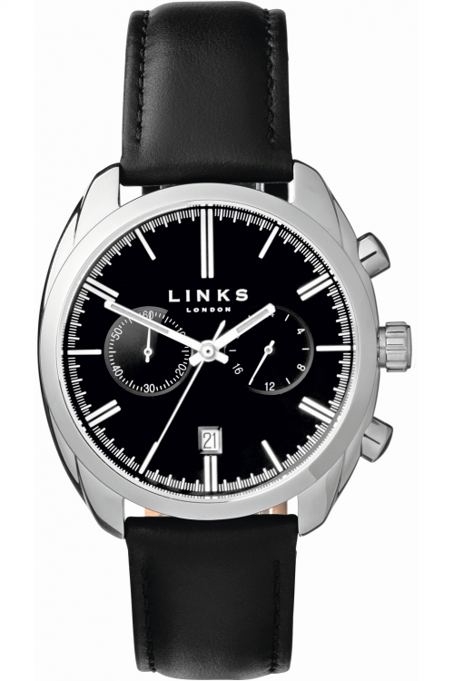 Mens Links Of London Bloomsbury Chronograph Watch 6020.1088