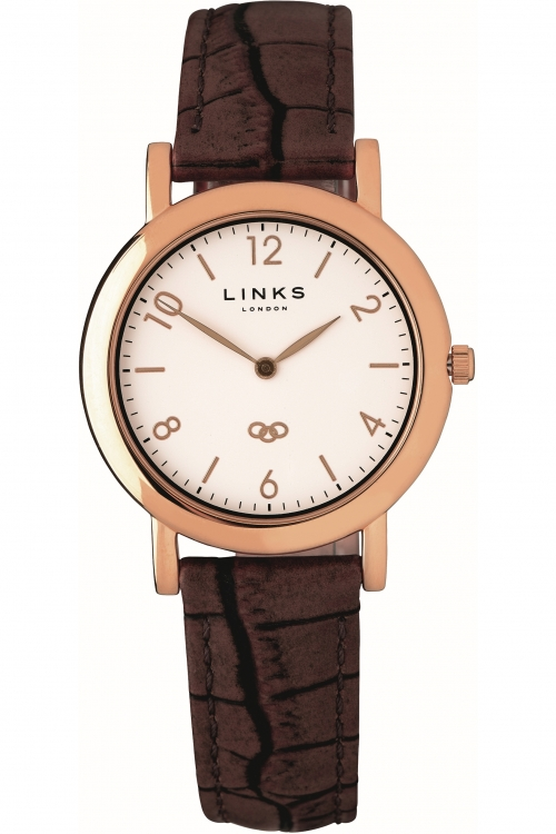 Mens Links Of London Noble Watch 6020.1096