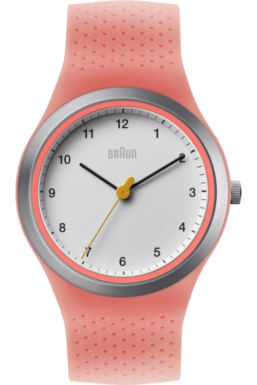 Ladies Braun Watch