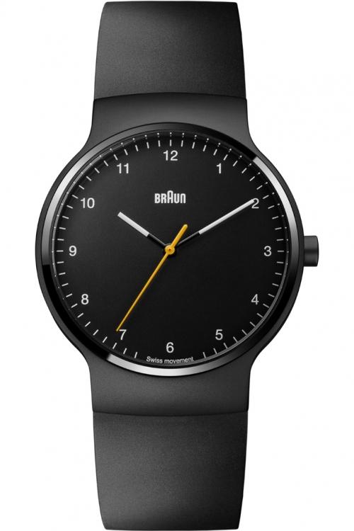 Mens Braun Prestige Watch BN0221BKBKG