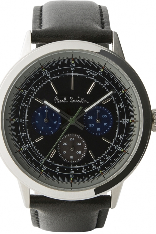 Mens Paul Smith Precision Watch P10001