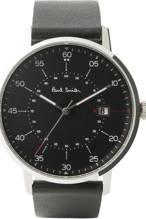 Mens Paul Smith Gauge Watch P10071
