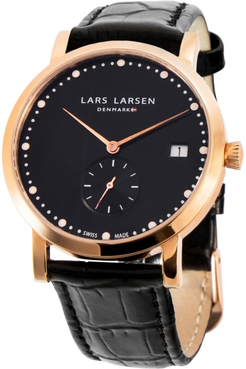 Ladies Lars Larsen Emma Watch