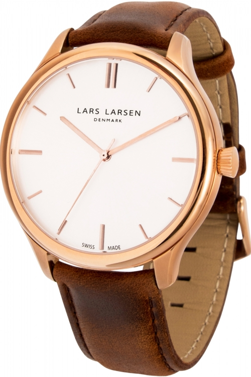 Mens Lars Larsen Philip Watch 120RBBL