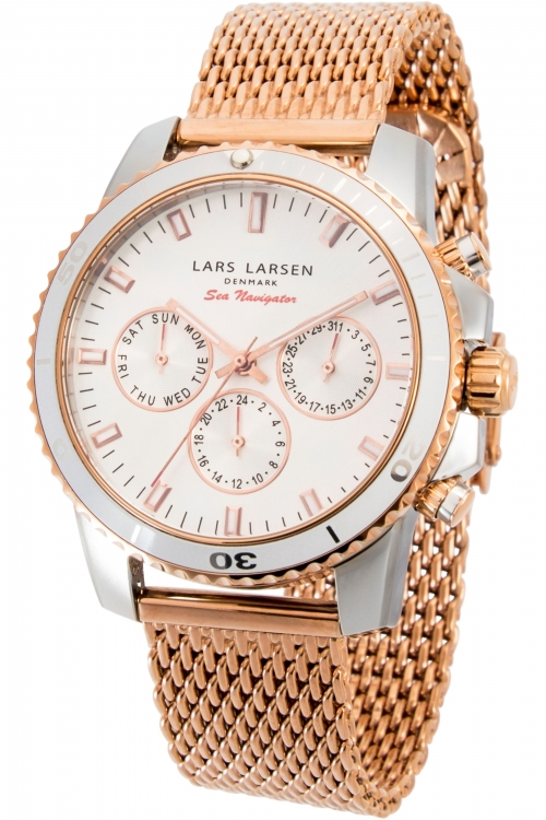Ladies Lars Larsen Sea Navigator Watch