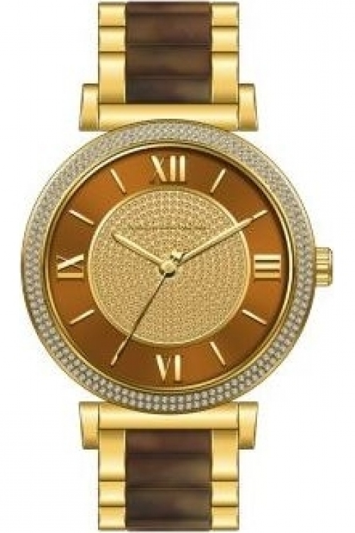 Ladies Michael Kors Catlin Watch