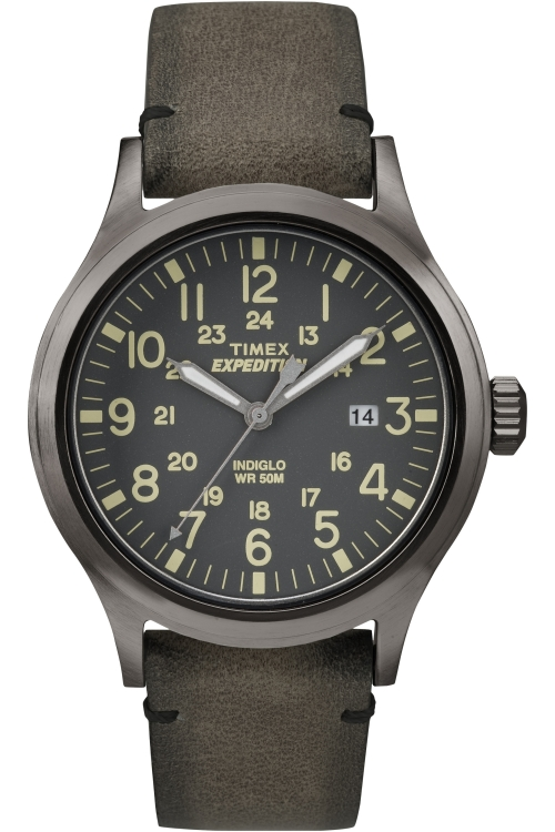 Mens Timex Analog Elevated Watch TW4B01700