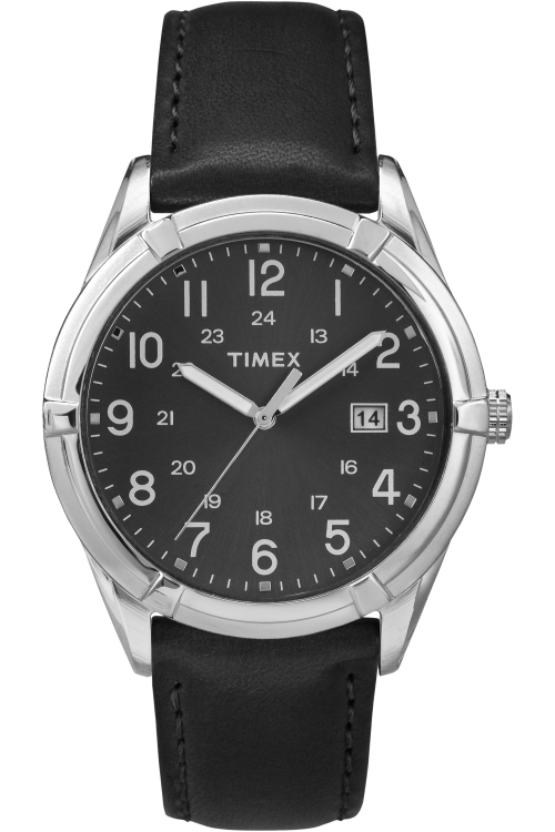 Mens Timex Style Elevated Watch TW2P76700