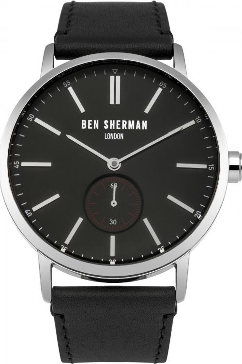 Mens Ben Sherman London Big Portobello Watch WB032B