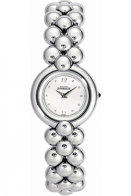 Ladies Michel Herbelin Chic Watch