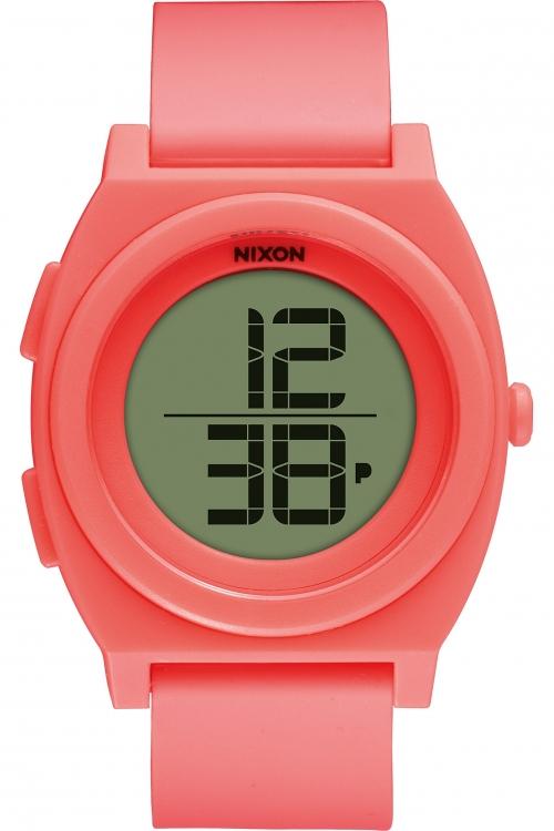 Unisex Nixon The Time Teller Digi Watch A417-2054