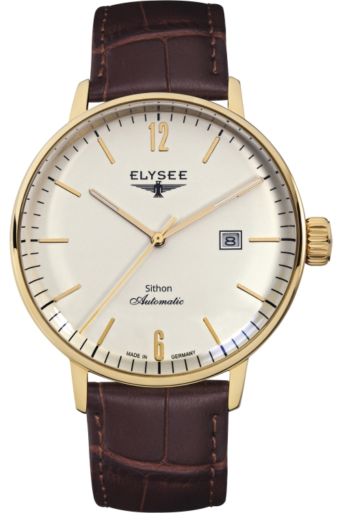 Mens Elysee Sithon Automatic Watch 13281