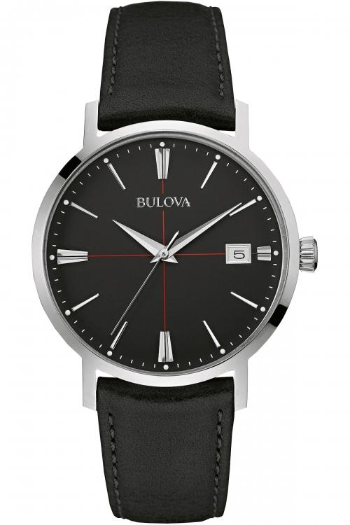 Mens Bulova Aerojet Watch 96B243