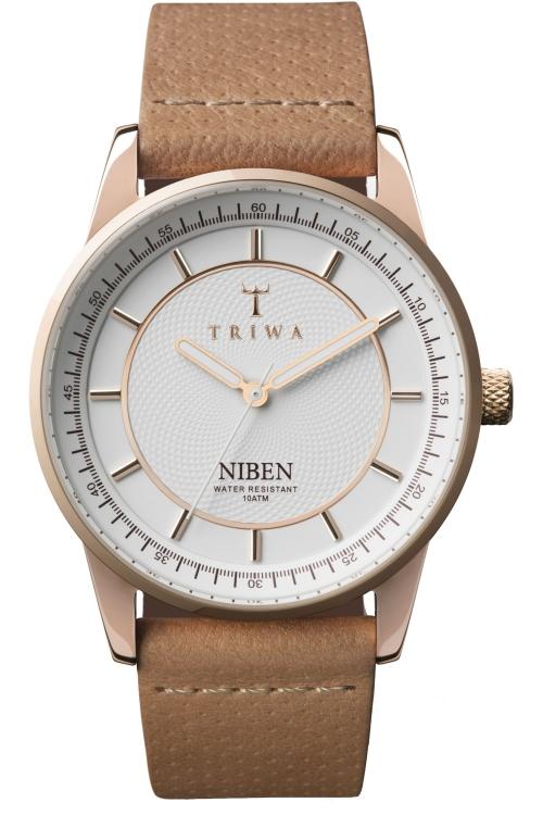 Unisex Triwa Rose Niben Watch NIST105CD010614