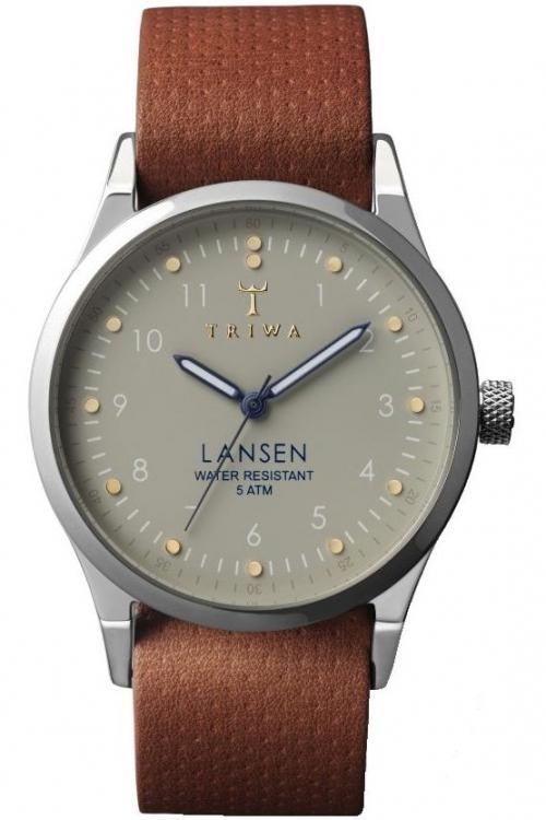 Mens Triwa Dawn Lansen Watch LAST113MD010212