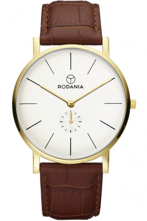 Mens Rodania Wall Street Watch RF2613530