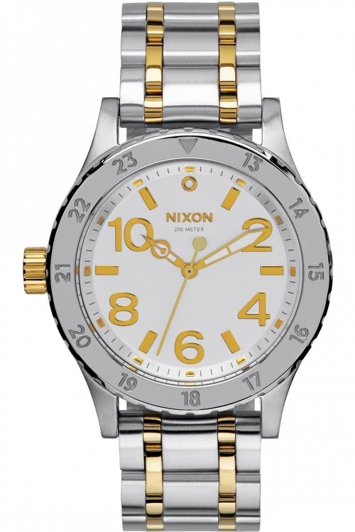 Mens Nixon The 38-20 Watch A410-1921