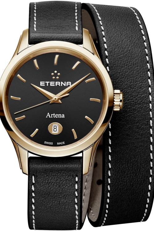 Ladies Eterna Artena Lady Watch