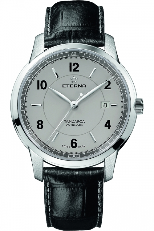 Mens Eterna Tangaroa Automatic Watch 2948.41.53.1261