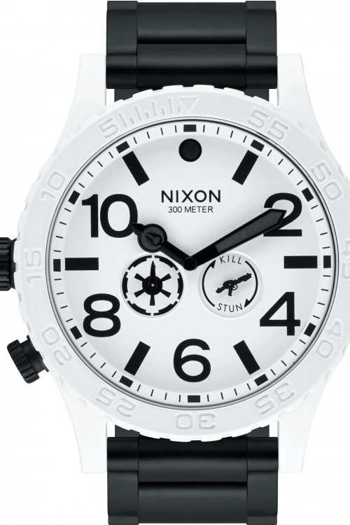 Mens Nixon The 51-30 Star Wars Special Edition Watch A172SW-2243
