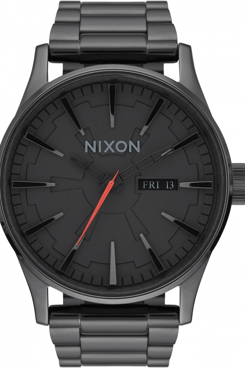 Mens Nixon The Sentry SS Star Wars Special Edition Watch A356SW-2244