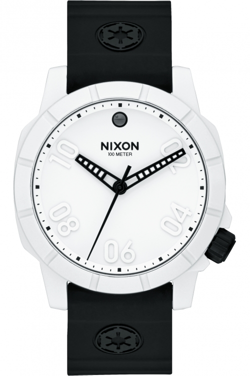Mens Nixon The Ranger 40 Star Wars Special Edition Watch A468SW-2243