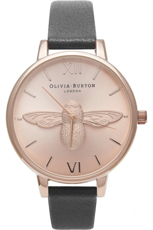 Ladies Olivia Burton Animal Watch