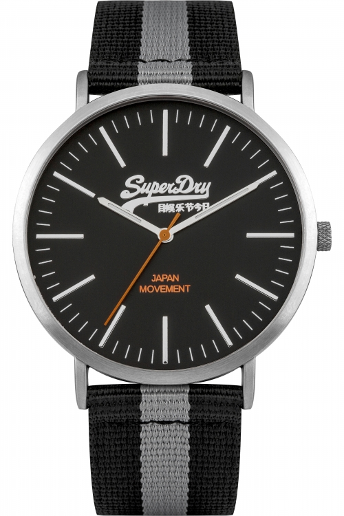 Mens Superdry Oxford Watch SYG183BE