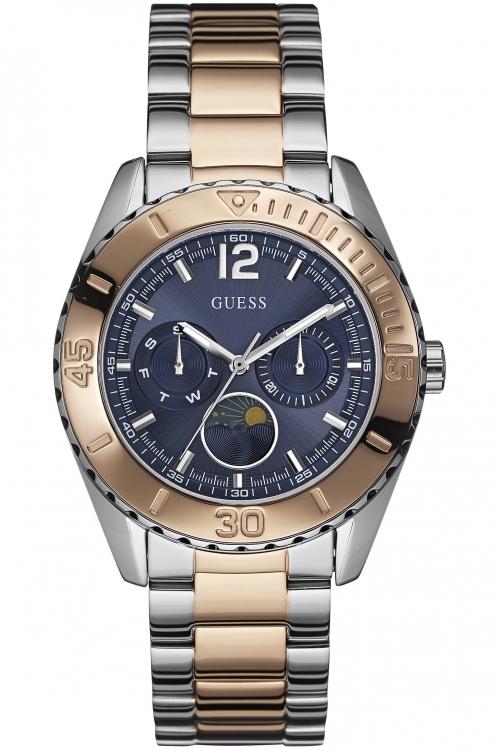 Mens Guess Moonstruck Chronograph Watch W0565L3