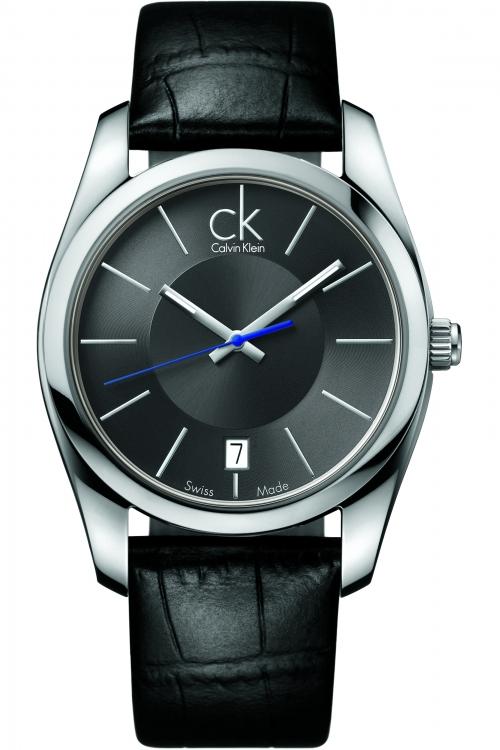 Mens Calvin Klein Strive Watch K0K21161