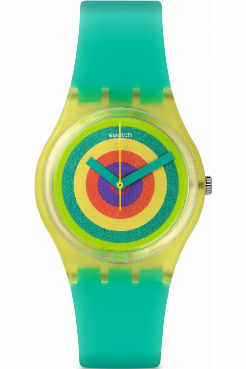 Unisex Swatch Watch GJ135