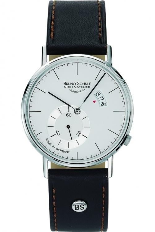 Mens Bruno Sohnle Rondo Watch 17-13053-241