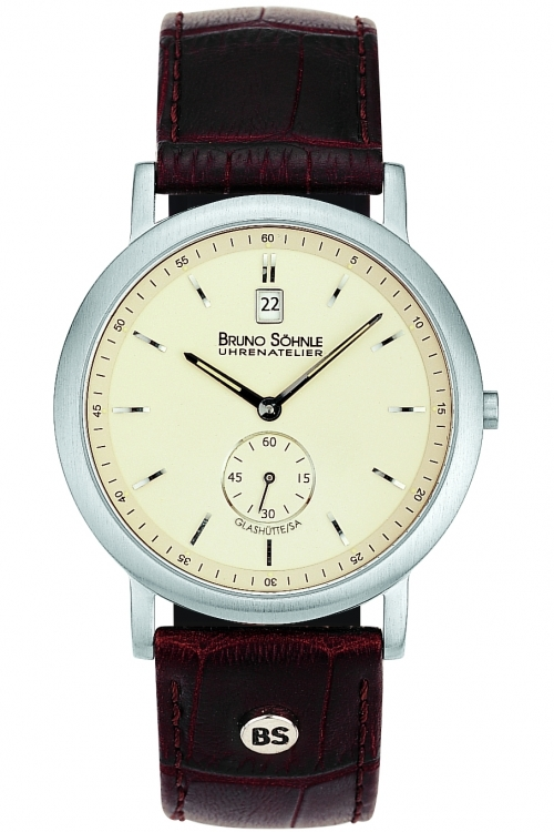 Mens Bruno Sohnle Prato Watch 17-13036-141