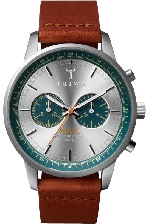 Mens Triwa Nevil Chronograph Watch NEST107CL011812