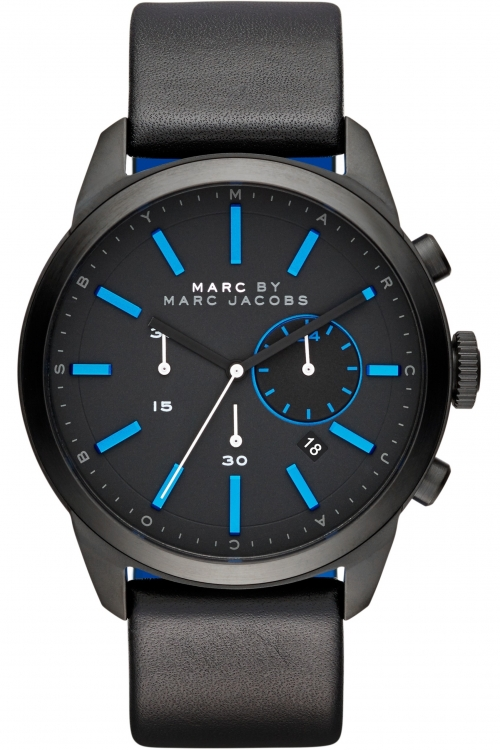 Mens Marc by Marc Jacobs Dillon Chronograph Watch MBM5096