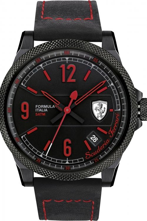 Mens Scuderia Ferrari Formula Italia S Watch 830271