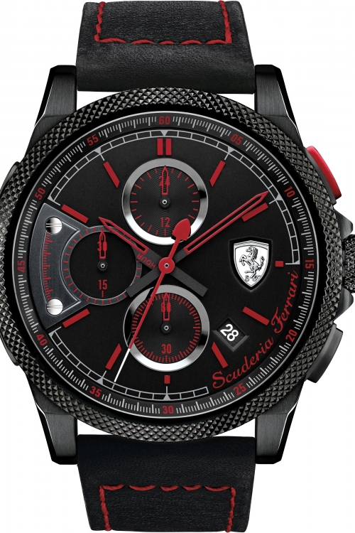 Mens Scuderia Ferrari Formula Italia S Chronograph Watch 830273