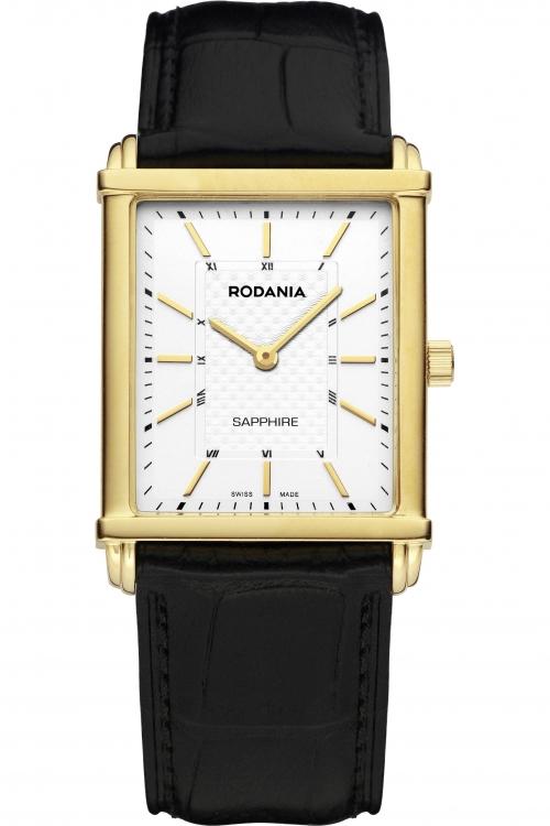 Mens Rodania Swiss Vermont Watch RS2513530