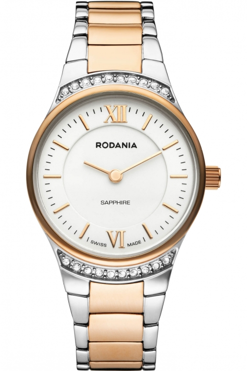 Ladies Rodania Swiss Calgary Watch