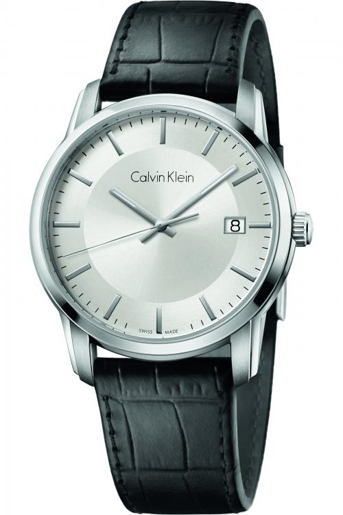 Mens Calvin Klein Infinity Watch K5S311C6