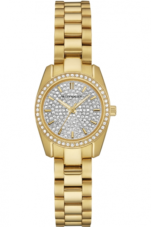 Ladies Wittnauer Lucy Mini Watch