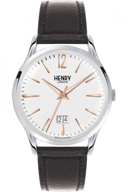 Mens Henry London Highgate Watch HL41-JS-0067