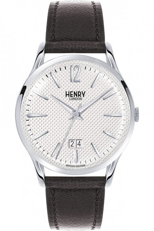 Mens Henry London Edgware Watch HL41-JS-0021