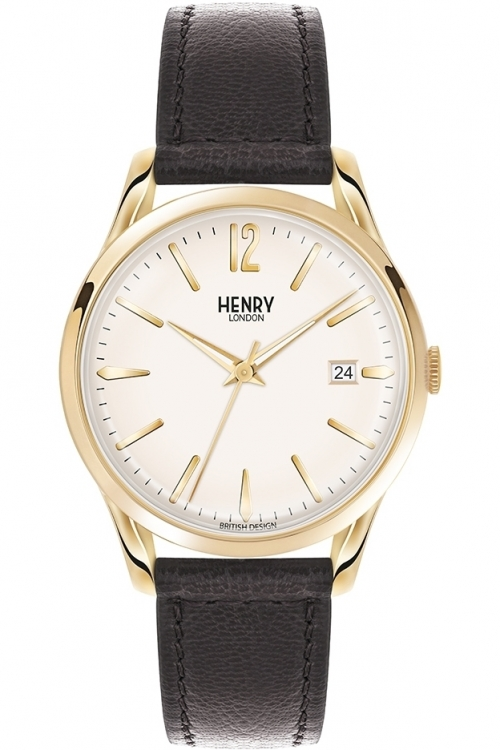 Unisex Henry London Westminster Watch HL39-S-0010